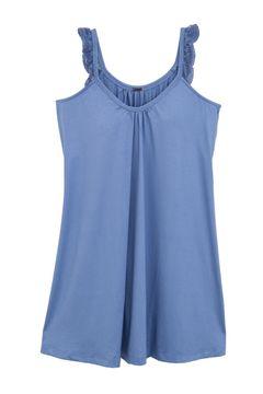 camisola-viscose-com-renda-top-blue--frente-