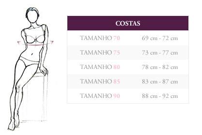 c74cf5c9d Para te ajudar a escolher o tamanho certo do seu sutiã