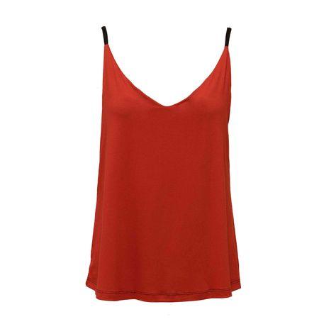 Camiseta Alcinha Tricolor
