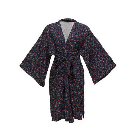 Kimono Longo E. Tulum Santes