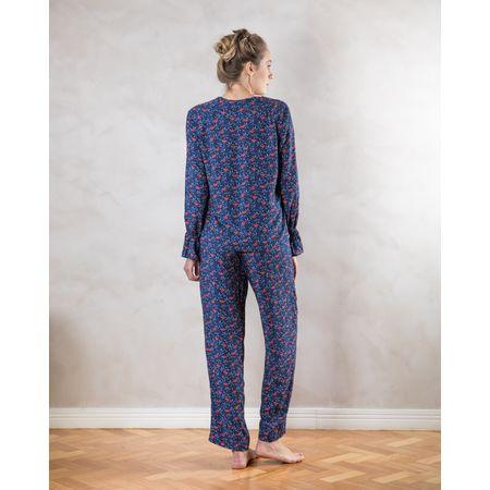 Pijama Fru Fru E. Tulum