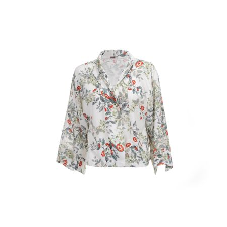 Kimono Curto E. Fyllo Santes