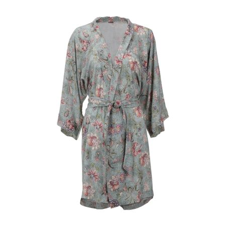 Kimono Longo E. Fiore Santes